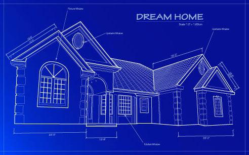 New home construction contractor mays landing for Build on your lot new jersey