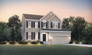 A25926 Paparone Homes - Devon Grand