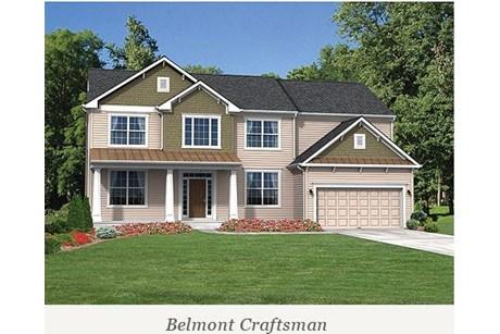 Belmont Craftsman